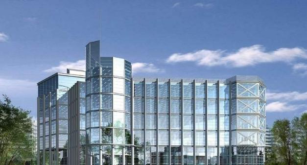 大厦建筑幕墙、铝合金门窗工程招标文件