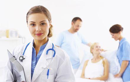 职工健康体检医疗服务投标书范本