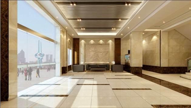 室内装饰装修工程投标书范本  免费下载