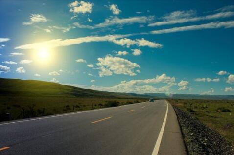某县乡公路安全防护工程监理投标书范本