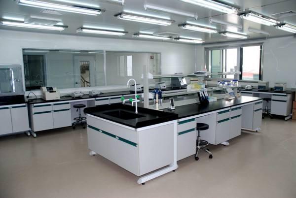 环保实验室