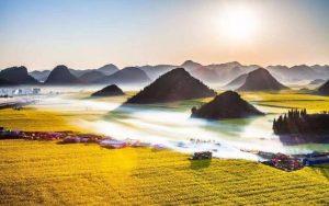 暑期旅游策划活动投标书范本