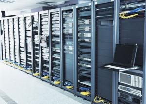服务器存储维保项目投标文件范本