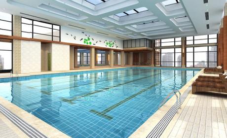 泳池馆游泳池水处理系统招标文件范本
