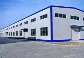 钢结构厂房钢结构工程投标书范本
