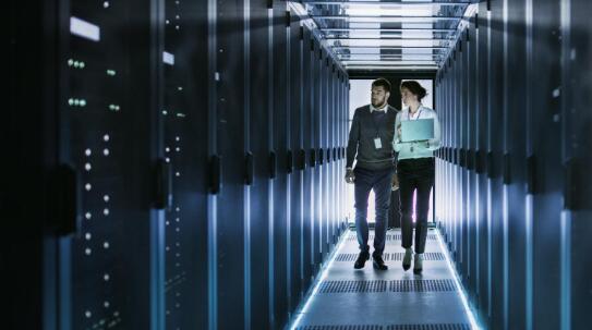 数据中心运维投标书范本 (投标文件)