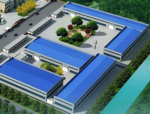 昆明某厂房钢结构工程投标文件  技术标