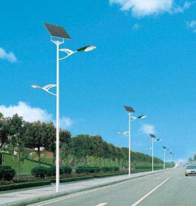 道路照明LED路灯工程招标文件范本