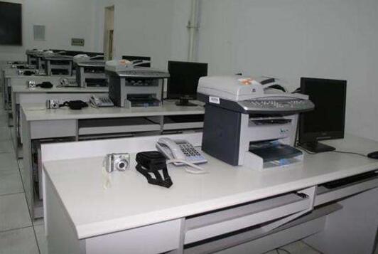 档案规范化管理设备及机关文印设备采购招标书范本
