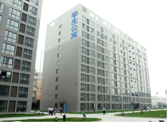 学校公寓楼物业管理方案 (可做投标用)