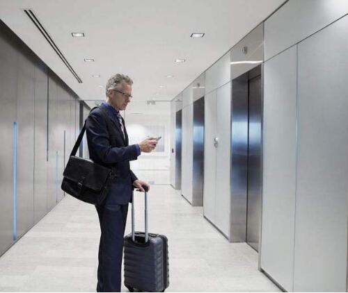 电梯日常维护保养服务招标文件范本
