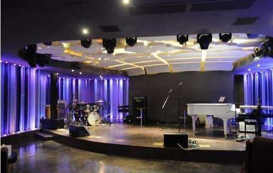 舞台演艺系统投标书范本 包含技术方案