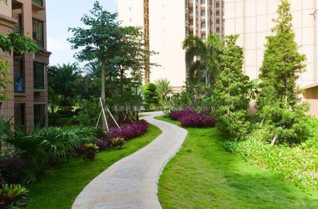 小区园林绿化养护投标书范本 含管理方案