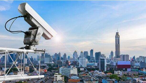 公安局视频监控系统采购项目投标书范本 (平安城市)