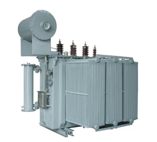 35kV站用电力变压器招标文件范本 (技术规范)