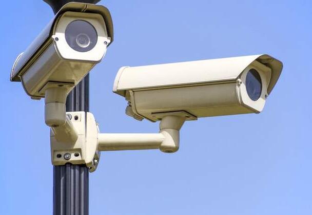 视频监控系统安装施工方案  可做投标书