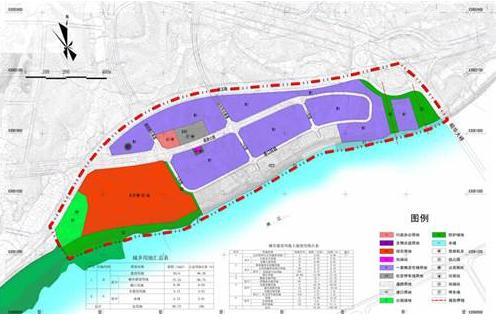 村镇规划编制设计投标书