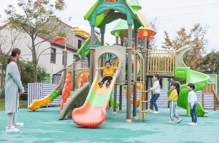 幼儿园办园方案  可做投标书