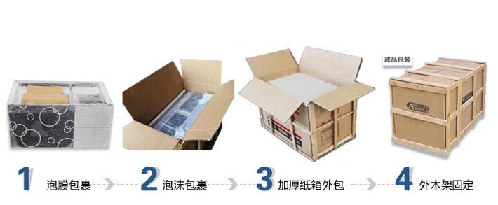 仪器设备物资搬运服务方案