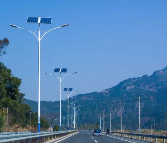 太阳能路灯采购项目招标文件范本