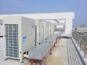 图书馆中央空调配电工程投标文件范本